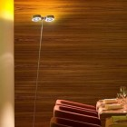 Awesome Occhio Sento Terra Floor Lamp