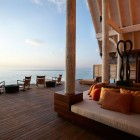 Beach View Anantara Kihavah Villas