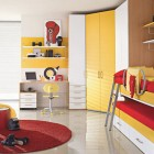 Boxing themeKid's Bed Rooms
