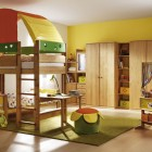 Camp Cool Kids Room Themed
