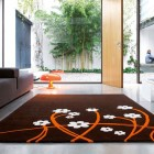 Contemporary Rugs by Dhesja