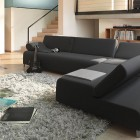 Dark Sofa Sets by COR