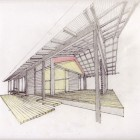 Design of Shoal Bay House