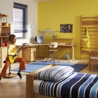 Doble Bed Cool Kids Room Themed