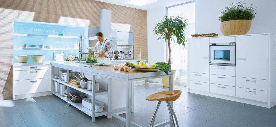 Excellent Kitchens by Schueller