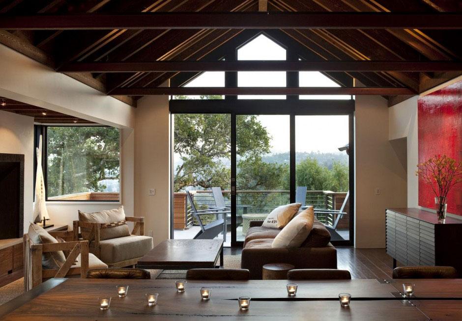 Excellent Lounge Hillside House