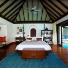 Extraordinary Bedroom Anantara Kihavah VillasExtraordinary Bedroom Anantara Kihavah Villas