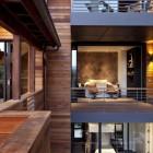 The Extraordinary Hillside House by SB Architects