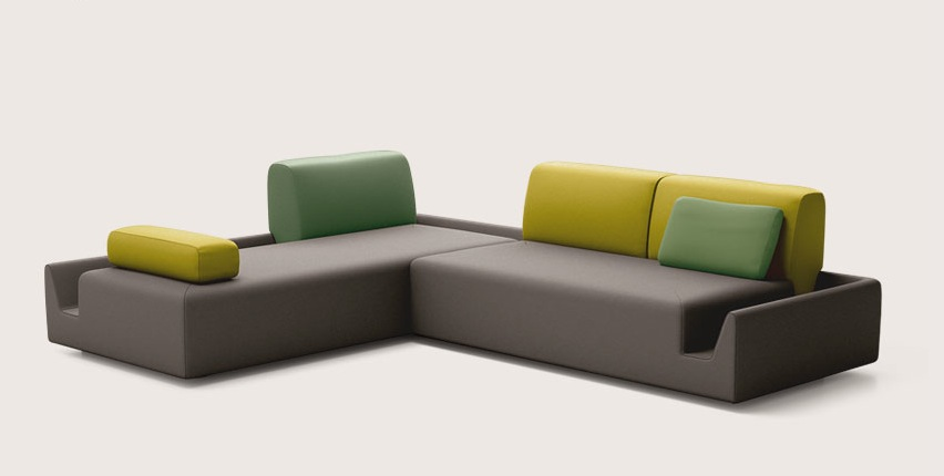 Full Accents Sofa Sets by COR