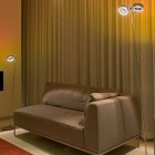 Glamorous Occhio Sento Terra Floor Lamp
