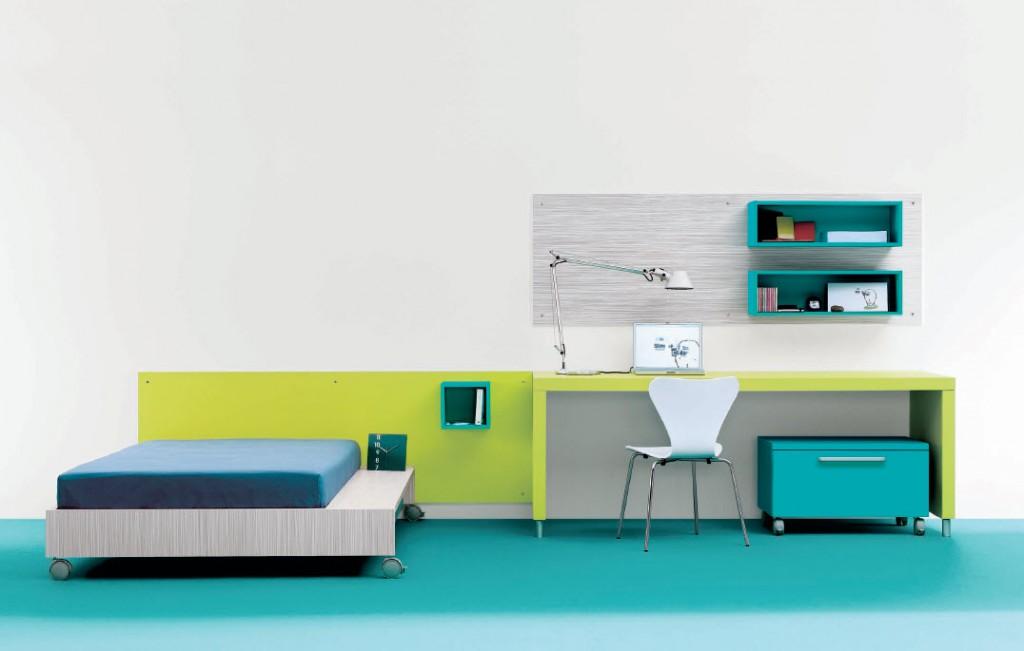 Great Teen Room decor 2011