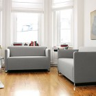 Grey Sofa Sets by COR