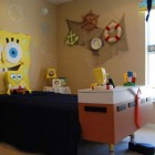 Kids Decor Spongebob Squarepants