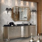 Luxury and Extraordinary Classic Bathroom Furniture Lineatre