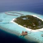 Amazing Anantara Kihavah Villas in Maldives by Anantara Resorts