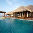 Medium Villa with Pool Anantara Kihavah Villas