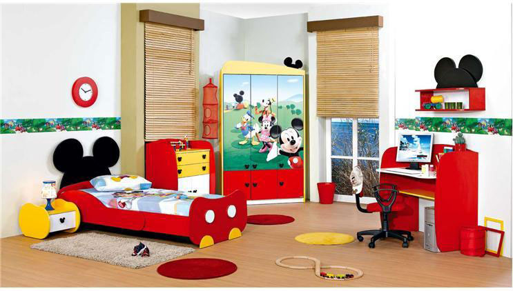 Perfect Mickey Mouse Bedroom Furniture 743 x 422 · 70 kB · jpeg