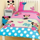 Mickey Mouse Bedroom Set for Girls