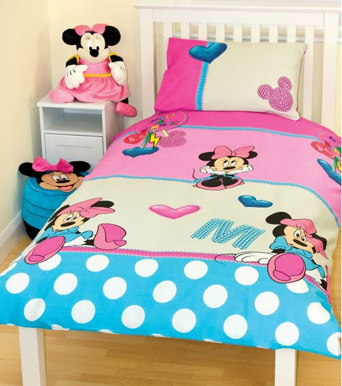 Amazing Minnie Mouse Girls Bedroom 500 x 564 · 69 kB · jpeg