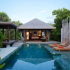 Mini Pool 3 Anantara Kihavah Villas