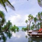 Mini Pool 4 Anantara Kihavah Villas
