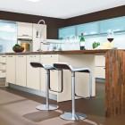 Minimalist German Kitchens by Schueller