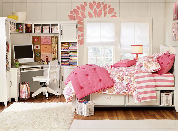 11 Modern and Cool Teen Bedroom Designs - Bedroom Design ...