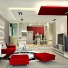 Modern Res Sofa