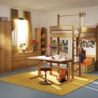 Outbond Cool Kids Room Themed