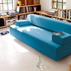 Sky Blue Sofa Sets by COR