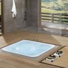 Overflow Bathtubs from Käsch German