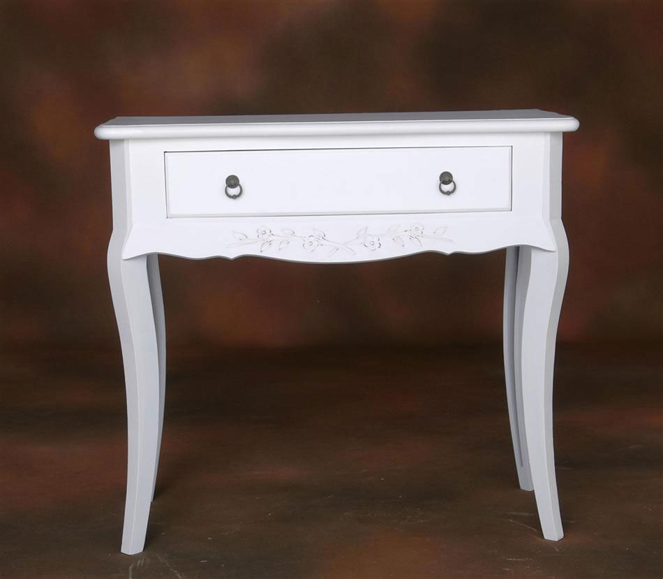 Vintdaisy White Table