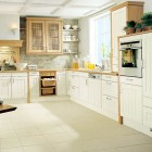 White Kitchens by Schueller