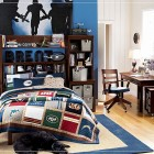 Aeromodeling Hobby Teen Boys Room Design