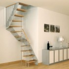 Aluminum Stairs Design Ideas