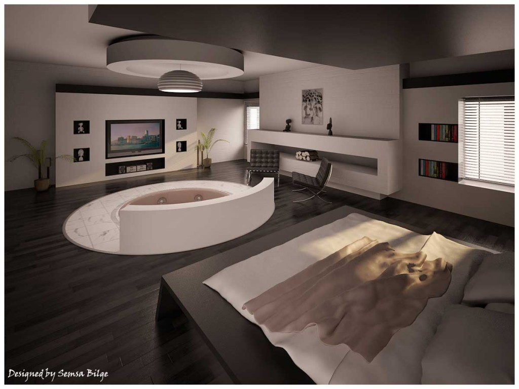 10 shockingly amazing modern bedroom designs bedroom for Amazing bedroom designs
