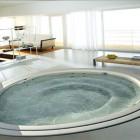 Amazing Grade Level Bathing Hole