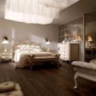 Amazing Italian Classic Interior Bedroom