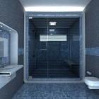 Amazing Tile Wall Bathroom Interiors by Creativegenie