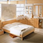 Artistic Bedroom Design Ideas From Hulsta