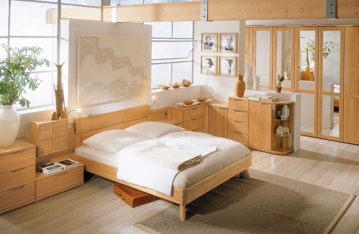 Cool bedroom design ideas from hulsta bedroom design ideas interior design ideas - Hulsta bedroom furniture ...