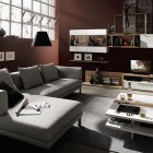 Artistic Living Room Design Ideas