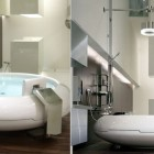 Awesome Bathtub by Japan-based Spiritual Mode.