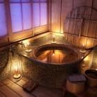 Top 10 Wildly Unique and Artistic Bathrooms