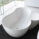 Beautiful Clover tub by Spiritual Mode