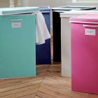 Best Box Canvas Laundry Bin Design
