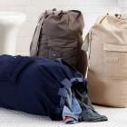 Best Canvas Laundry Bags Design