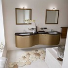 Best Fancy Bathroom with Rugs