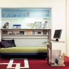 Best Ideas for Teen Bedroom 2011