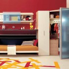 Best Ideas for Teen Bedroom Arrangement 2011